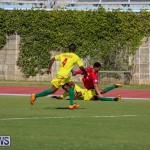 Grenada vs Bermuda Football, March 8 2015-81
