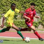 Grenada vs Bermuda Football, March 8 2015-83