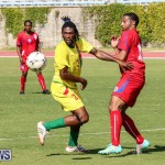 Grenada vs Bermuda Football, March 8 2015-87