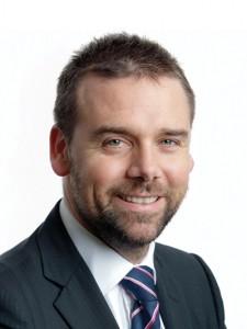 Michael Hanson Appleby