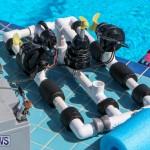 Middle School Robotics Competition Bermuda, March 8 2015-11