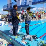 Middle School Robotics Competition Bermuda, March 8 2015-12