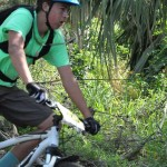 Mountain Bike race at southlands 2015- (14)