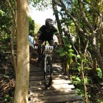 Mountain Bike race at southlands 2015- (24)