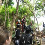 Mountain Bike race at southlands 2015- (27)