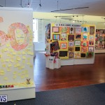 Primary School Art Show Bermuda, March 6 2015-1