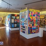 Primary School Art Show Bermuda, March 6 2015-10
