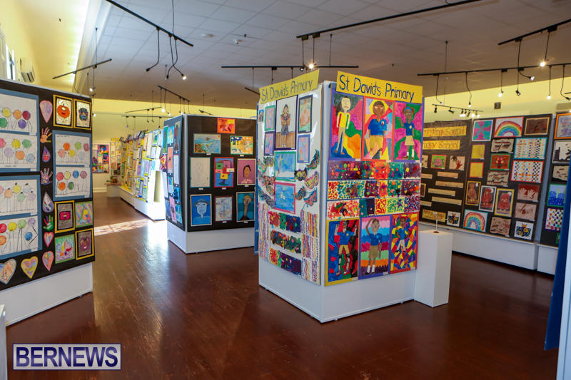 Primary-School-Art-Show-Bermuda-March-6-2015-10
