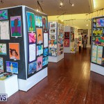 Primary School Art Show Bermuda, March 6 2015-11