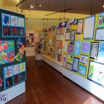 Primary School Art Show Bermuda, March 6 2015-12