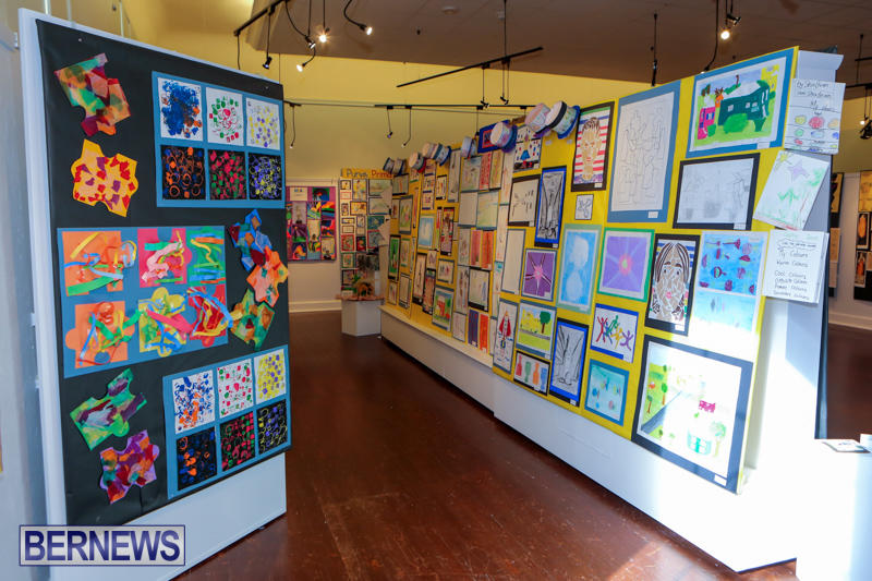 Primary-School-Art-Show-Bermuda-March-6-2015-12