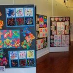 Primary School Art Show Bermuda, March 6 2015-13