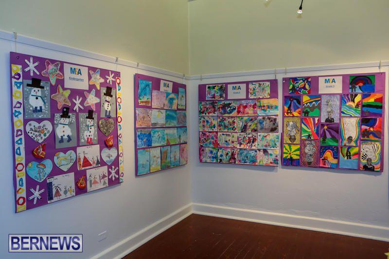Primary-School-Art-Show-Bermuda-March-6-2015-14