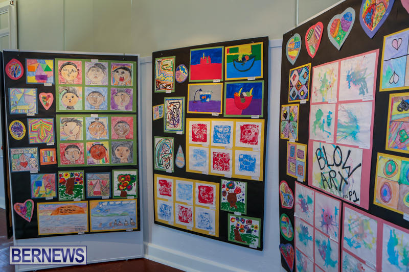 Primary-School-Art-Show-Bermuda-March-6-2015-15