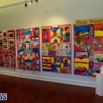 Primary School Art Show Bermuda, March 6 2015-16