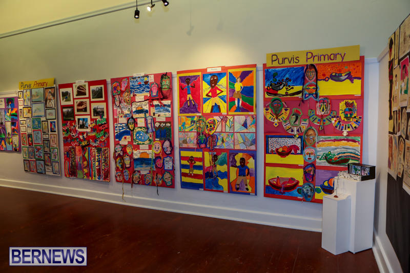 Primary-School-Art-Show-Bermuda-March-6-2015-16