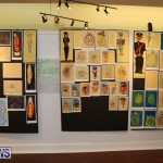 Primary School Art Show Bermuda, March 6 2015-18