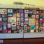 Primary School Art Show Bermuda, March 6 2015-19