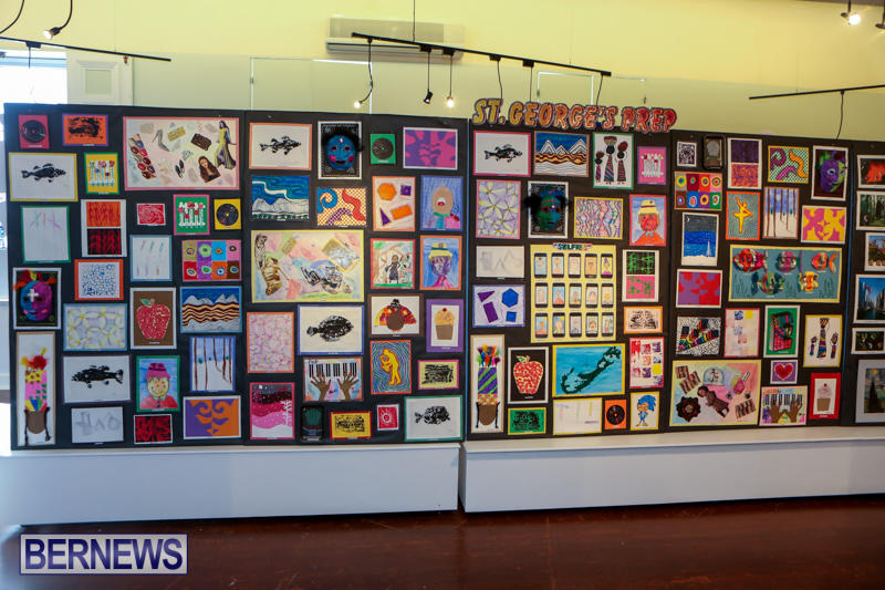 Primary-School-Art-Show-Bermuda-March-6-2015-19