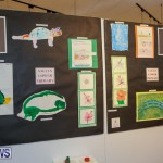 Primary School Art Show Bermuda, March 6 2015-21