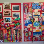 Primary School Art Show Bermuda, March 6 2015-23
