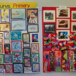 Primary School Art Show Bermuda, March 6 2015-24