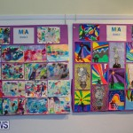 Primary School Art Show Bermuda, March 6 2015-26