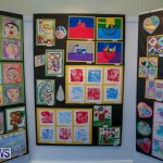 Primary School Art Show Bermuda, March 6 2015-31