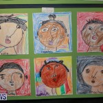 Primary School Art Show Bermuda, March 6 2015-33