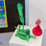 Primary School Art Show Bermuda, March 6 2015-36