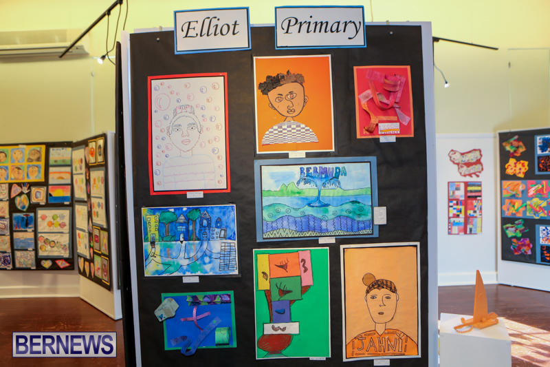 Primary-School-Art-Show-Bermuda-March-6-2015-37