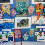 Primary School Art Show Bermuda, March 6 2015-39
