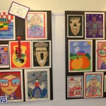 Primary School Art Show Bermuda, March 6 2015-43