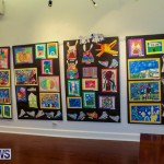 Primary School Art Show Bermuda, March 6 2015-45