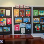 Primary School Art Show Bermuda, March 6 2015-46