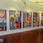 Primary School Art Show Bermuda, March 6 2015-5