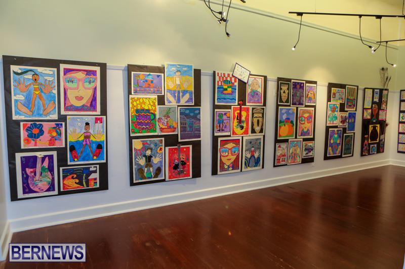Primary-School-Art-Show-Bermuda-March-6-2015-5