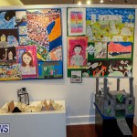 Primary School Art Show Bermuda, March 6 2015-52