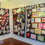 Primary School Art Show Bermuda, March 6 2015-56