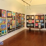 Primary School Art Show Bermuda, March 6 2015-57