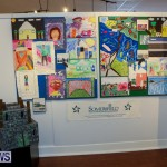Primary School Art Show Bermuda, March 6 2015-58