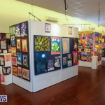 Primary School Art Show Bermuda, March 6 2015-6