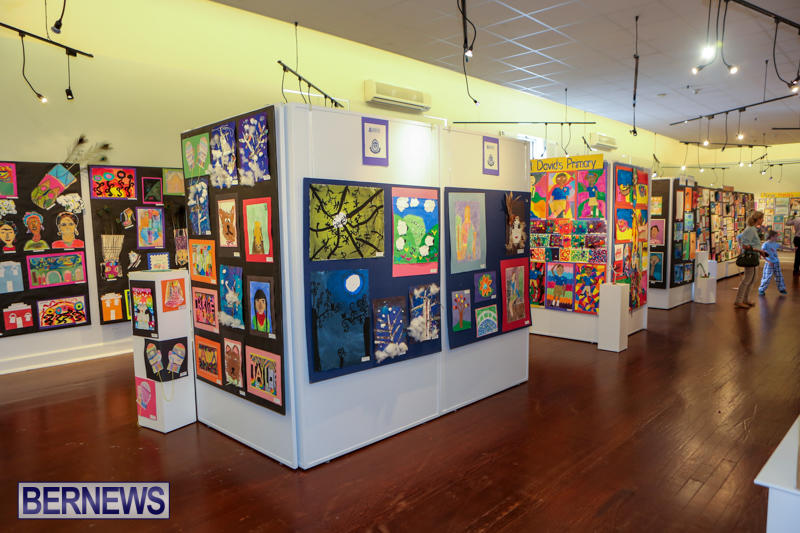 Primary-School-Art-Show-Bermuda-March-6-2015-6