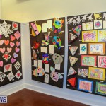 Primary School Art Show Bermuda, March 6 2015-61