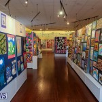 Primary School Art Show Bermuda, March 6 2015-63