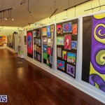 Primary School Art Show Bermuda, March 6 2015-64