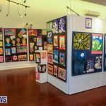 Primary School Art Show Bermuda, March 6 2015-7