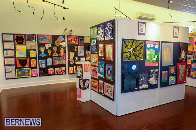 Primary-School-Art-Show-Bermuda-March-6-2015-7