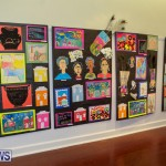 Primary School Art Show Bermuda, March 6 2015-8