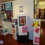 Primary School Art Show Bermuda, March 6 2015-9
